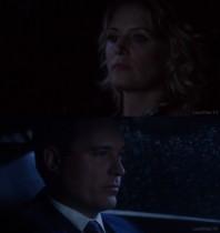 - Легче... причинять боль людям, которых я люблю? - Легче причинять боль людям, которых ты не помнишь... что любил. <...> - Проще... убивать дорогих мне людей? - Проще убивать людей, которых ты забыла.