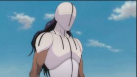 И как она(сила) может уничтожить Синигами, который лишь стал ближе к пустым. Это лишь устаревшее мнение о том что Синигами это хорошо, а пустые это плохо.
