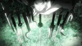 Я обречен на жизнь, в которой размахиваю мечом лишь из-за обиды и ненависти!