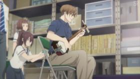Бывают дни, когда музыкант не может идеально исполнить выученную песню, но всё равно сыграет достойно. А его звучание полностью зависит от чувств.