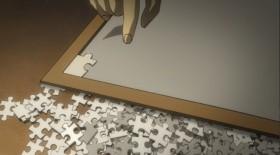 Если головоломка не сложилась, и тебе уже не собрать пазлы - начни сначала.