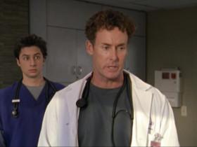 Вы так напугали всю клинику, что на верхнем этаже в родильном отделении ребёнок уже пять минут пытается забраться по пуповине обратно!
