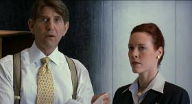 - Как... Как вам это удалось? - Поскольку у меня нет ни мозгов, ни адвокатского опыта, а Эд окончательно потерял веру в успех... - О да... Никакой надежды. - Я решила оказывать секс-услуги. 634 акта за 5 дней. Я страшно устала…